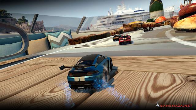 Table Top Racing World Tour Gameplay Screenshot 2