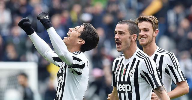 Juventus, Allegri: meglio così, stop ai festeggiamenti