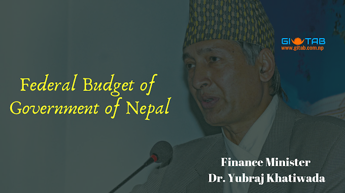 Nepal's Federal Budget of Fiscal Year 2075-76