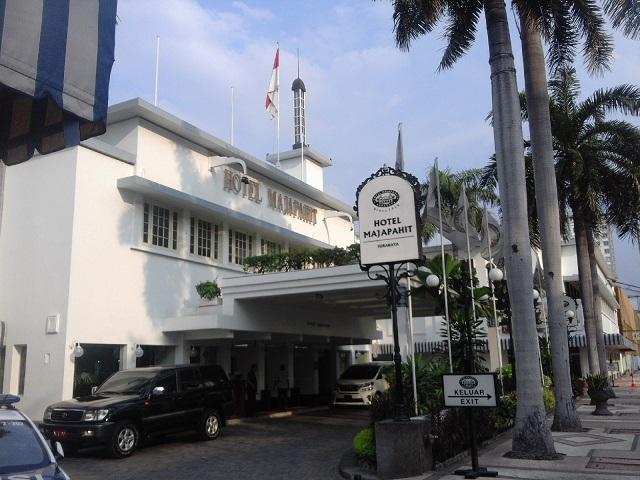 Pondok Dahar Lauk Jogja: Jalan-Jalan di Surabaya Pusat