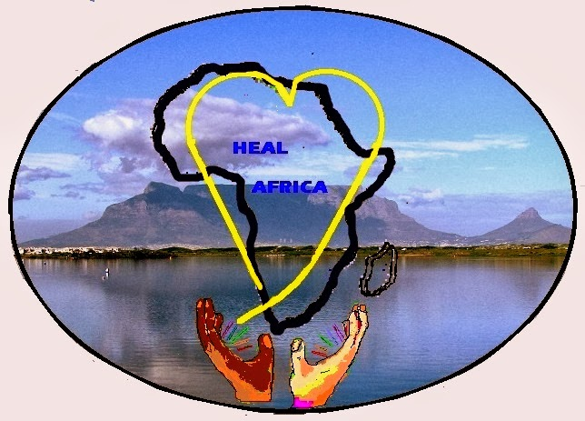 A HEAL-AFRICA GROUP ACTIVITY