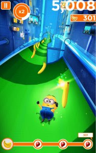 Despicable Me Minion Rush Android