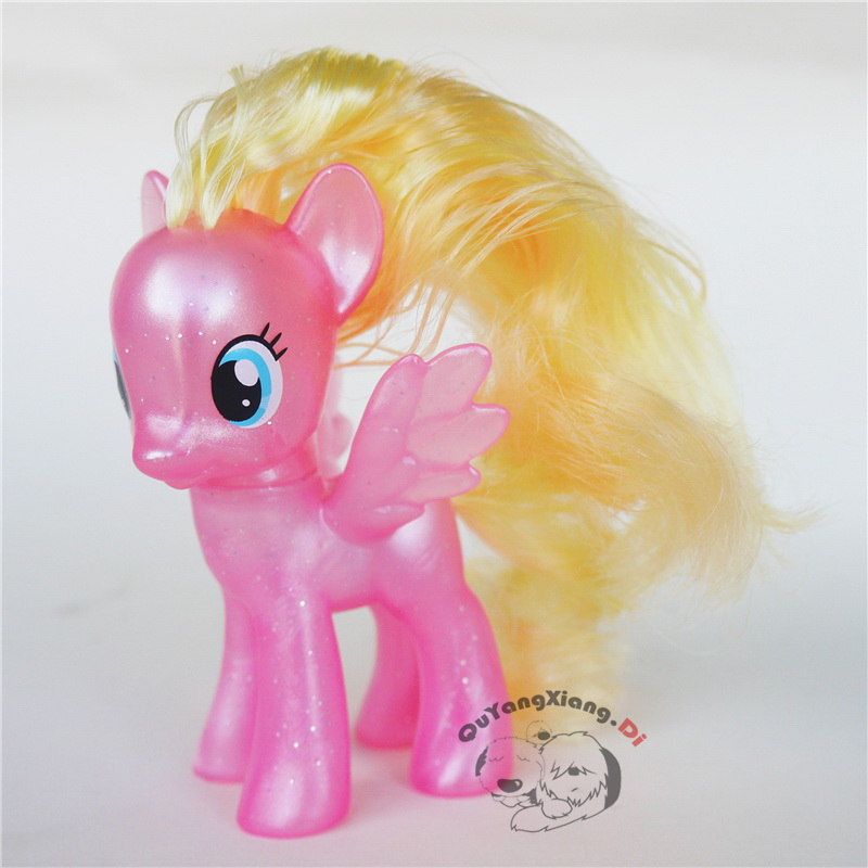 Pearlized meadow flower brushable spotted on aliexpress mlp merch mlp pearlized meadow flower explore equestria brushable mightylinksfo