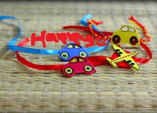 handmade-rakhi-ideas