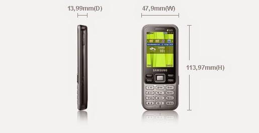 Daftar Harga Handphone Samsung Java Terbaru 2016