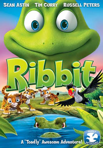 Xem Phim Chú ếch Ribbit 2015