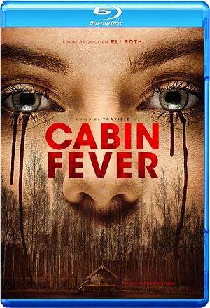 Cabin Fever 2016 WEB-DL Single Link, Direct Download Cabin Fever WEB-DL 720p, Cabin Fever 2016 WEB-DL