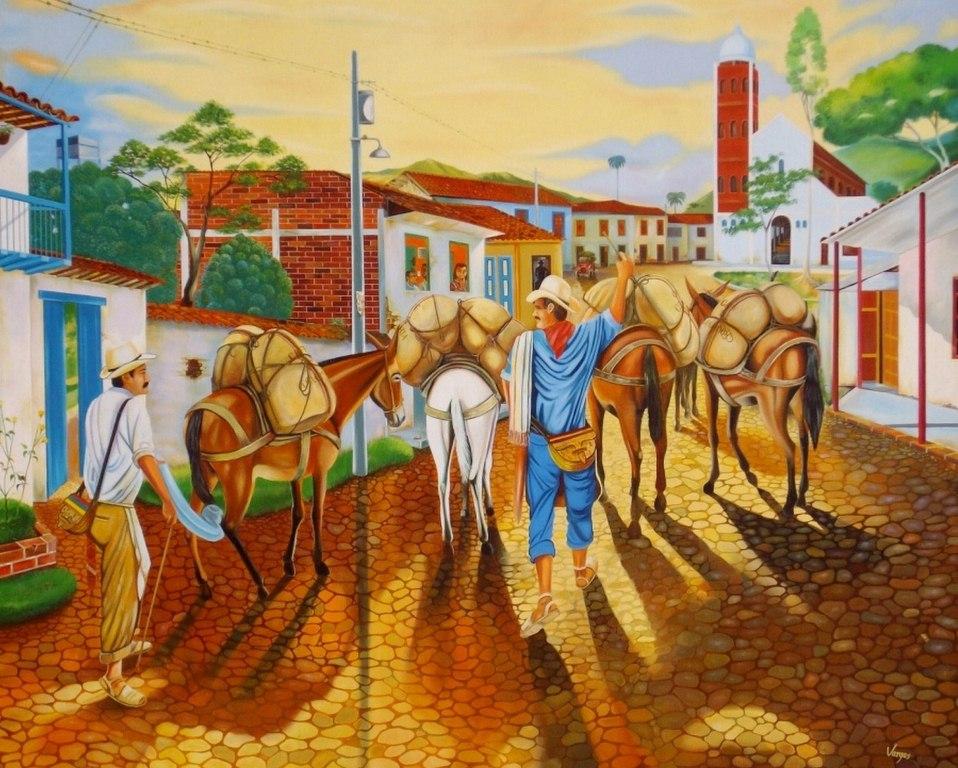 Honduras mujer de noche - 2 part 10