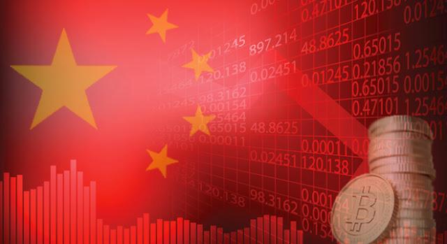Se a mineração de bitcoins está proibida na China, isso significa que os mineiros vão parar e a dificuldade irá aumentar?