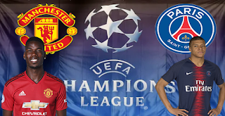 en-vivo-Manchester-United-vs-PSG-Champions-League-2018-19