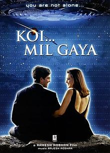 KOi.. Mil Gaya is Duggu 9th Highest Grossing film of his career, Co-Actress, Preity Zinta top 10 higest grossing movies list