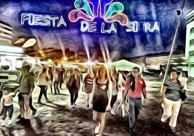 Romería de la Fiesta de la Sidra