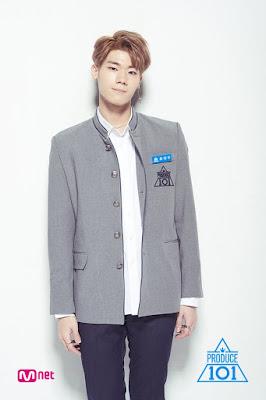 Choi Jae Woo (최재우)