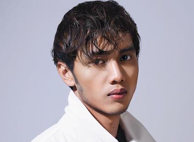 Biodata Adam Lee Pelakon Drama Sejuta Rasa Buat Adelia