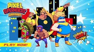 Download Pixel Super Heroes v2.0.34 Mod