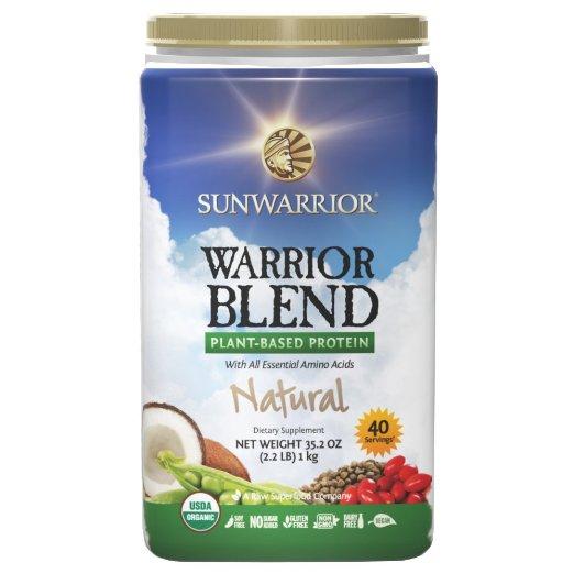 Warrior Blend Natural Review