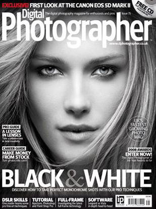 Best Graphy Magazine