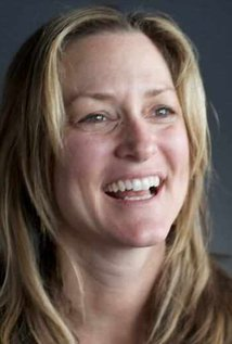 Michele Abbott. Director of The L Word - Season 4