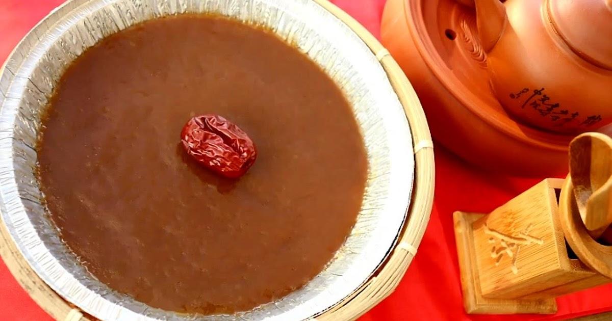 Rice Flour Cake Recipes Uk: Josephine's Recipes : How To Make Chinese New Year Cake