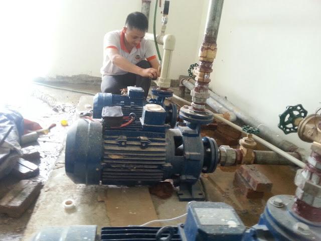 Thi công sửa chửa nước tận nơi chuyên nghiệp tại Đà Nẵng - 0905.279.878