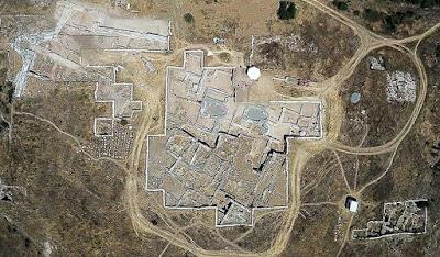 Τα Κόμανα «δείχνουν» πώς οι πόλεις του Πόντου συνδέονταν με την Αττική και την Κνωσσό