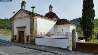 CHURCH / Igreja de São Vicente Ferrer, Castelo de Vide, Portugal
