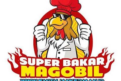Lowongan Super Bakar Magobil Pekanbaru Mei 2018