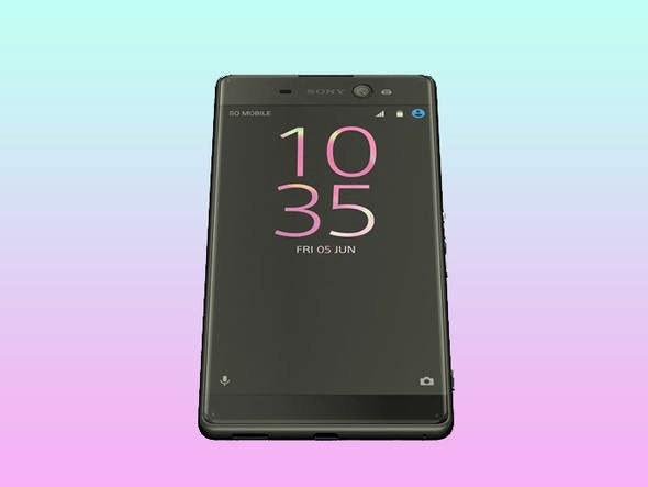 Xperia XA Ultra é o smartphone para quem curte tirar selfies