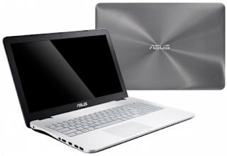 Asus N551J Drivers windows 10 64bit and windows 8.1 64bit