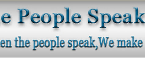 The Soapbox Present 'The People Speak' with Cindy Sheehan