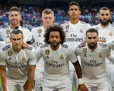 اخبار ريال مدريد اليوم