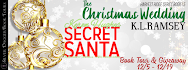 Secret Santa & The Christmas Wedding