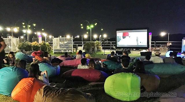helipad cinema malaysia stratosphere the roof pj first avenue