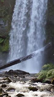 Hopetoun Falls, Beech Forest, Otway waterfalls