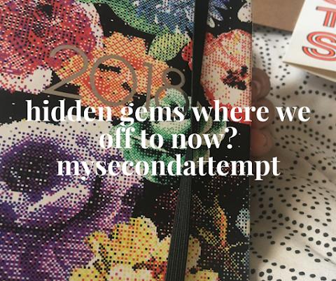 Hidden Gems- Where it's heading
