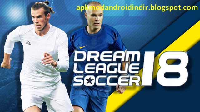 dream league soccer 2018 hile