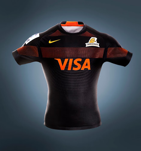 Nike presenta la nueva camiseta de Jaguares