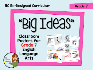 https://www.teacherspayteachers.com/Product/BC-Redesigned-Curriculum-Big-Ideas-Posters-Grade-7-English-Language-Arts-3170118