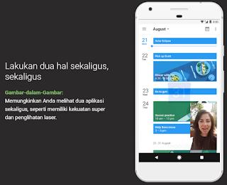 Ini Merk HP Android Yang Kebagian Jatah Android 8.0 Oreo