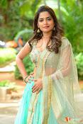 Anagha at Guna 369 Trailer Launch-thumbnail-8