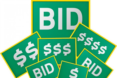 Learn about Bidding