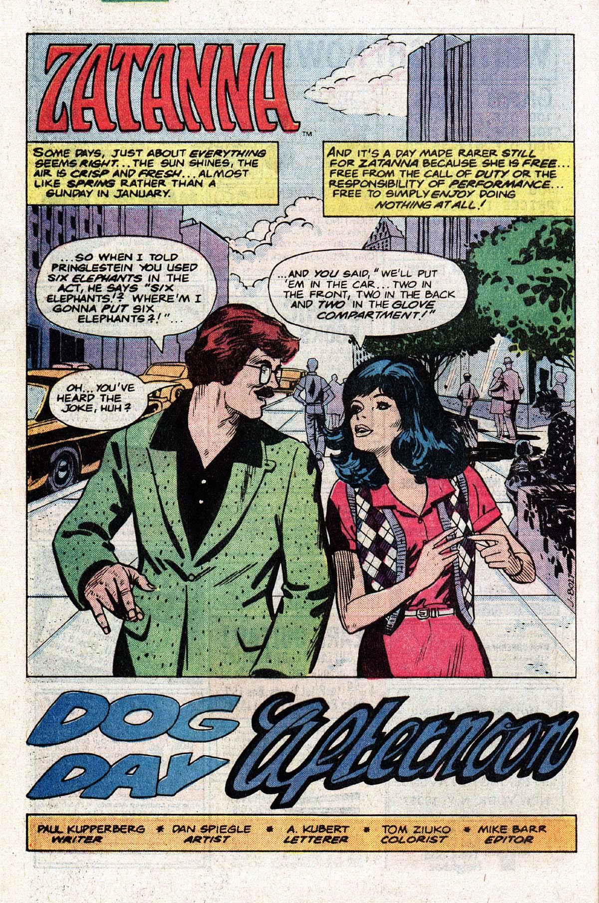 Read online World's Finest Comics comic -  Issue #278 - 27