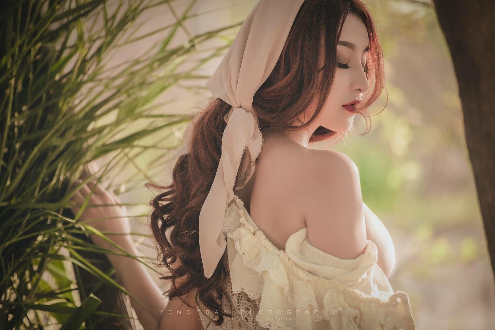 Album Kim Lê - cô gái nông thôn
