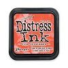 Distress ink pad Ripe Persimmon