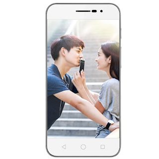 HP Coolpad Sky Mini E560