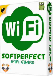 SoftPerfect WiFi Guard 2.0.0 + Portable (Protege tu red inalámbrica)