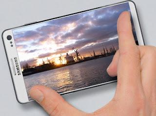 Hebatnya Galaxy S 4 Penyempurna S III