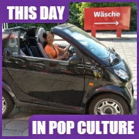 "Smart introduced the ""Microcar"" on May 19, 2007."