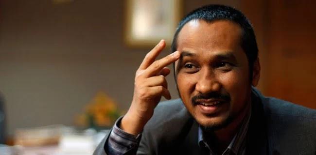 Abraham Samad Berharap Hati Jokowi Tergugah Kasus Novel