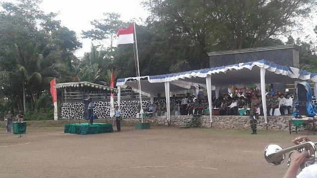 Kemanunggalan TNI-Masyarakat Untuk Perkuat NKRI